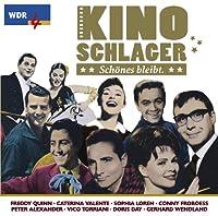WDR 4 - Kino Schlager - Schoenes bleibt