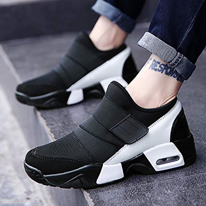 LOVDRAM Men's shoes Running Men'S shoes Women'S shoes Couple Sports shoes Men And Women New shoes Men'S Casual Running shoes