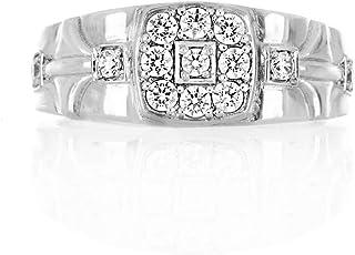 أحزمة زفاف فريدة من نوعها للرجال هي الأفضل لخاتم الوعد، خواتم الزفاف