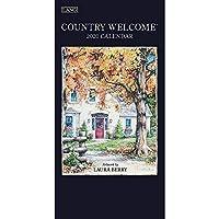Country Welcome 2020 Calendar