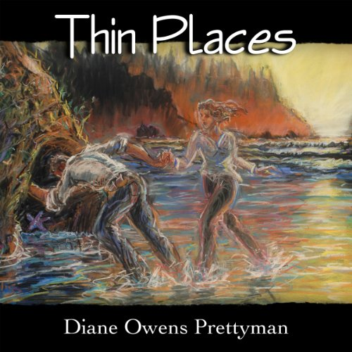 Thin Places audiobook cover art