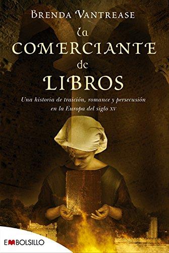 La comerciante de libros