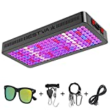 BESTVA DC Series 2000W LED Grow...