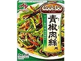 味の素 Cook Do 青椒肉絲用 100g