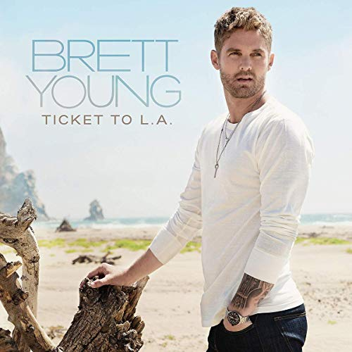 Ticket To L.A. [LP]