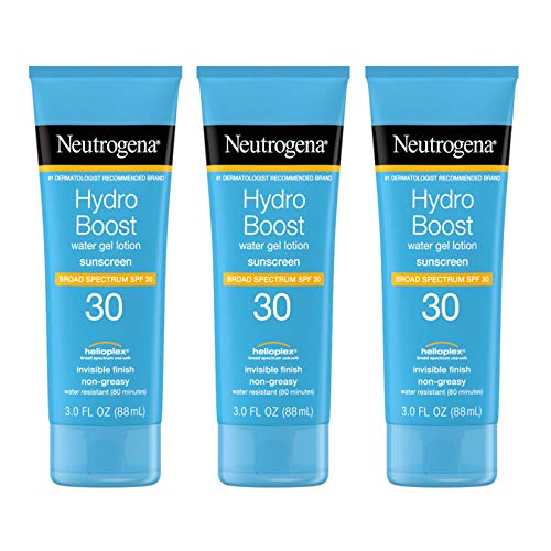Neutrogena Hydro Boost Water Gel Non-Greasy...