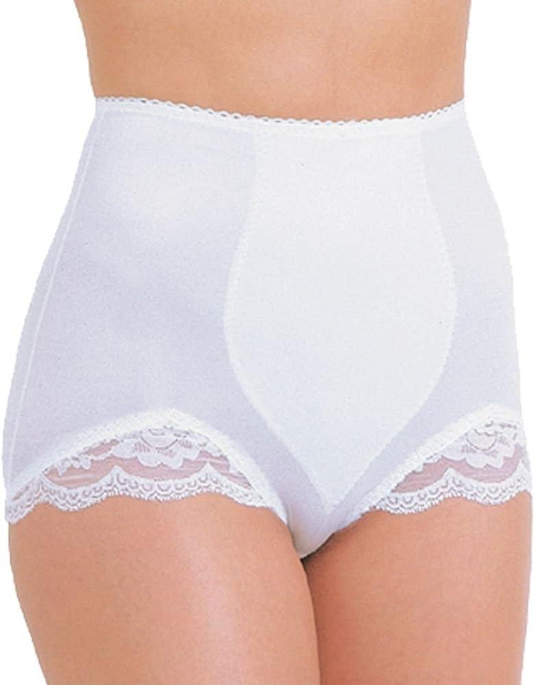 Rago Women's Plus-Size Panty V-Leg
