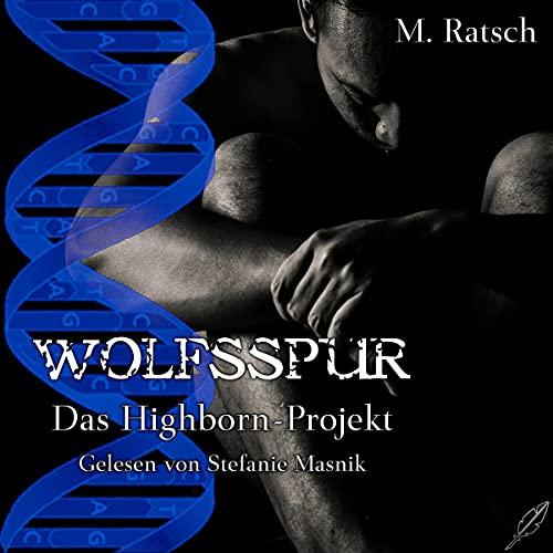 Wolfsspur (German Edition) Titelbild