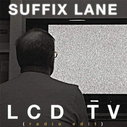 LCD TV (Radio Version)