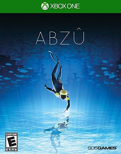 Abzû - Xbox One - Standard Edition