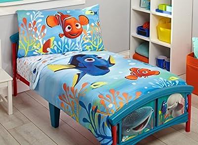 Disney 4 Piece Toddler Set