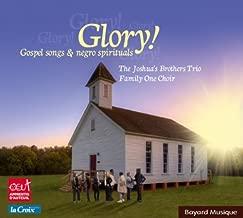 Glory, Glory! Hallelujah
