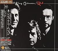レッド?40周年記念エディション(DVD?Audio+HQCD)