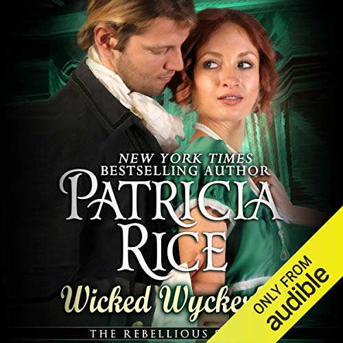 Couverture de The Wicked Wyckerly
