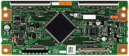 Vizio 072-0001-4809 Control Board RUNTK5489TP