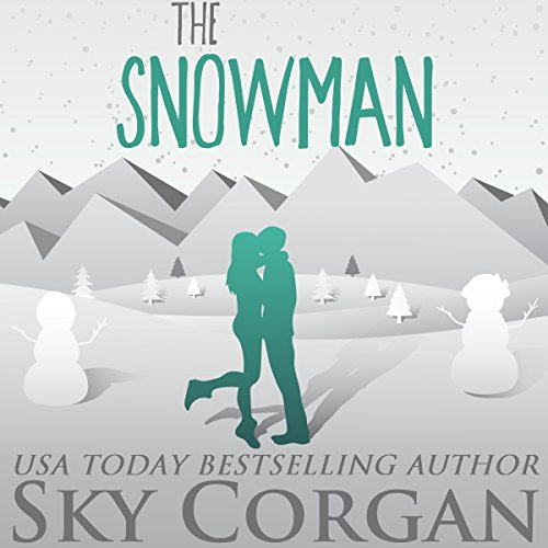 The Snowman cover art