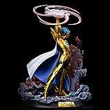 CQ Saint Seiya: Cáncer Máscara mortuoria de Oro Myth Cloth Estatua (edición Limitada) 1/6...