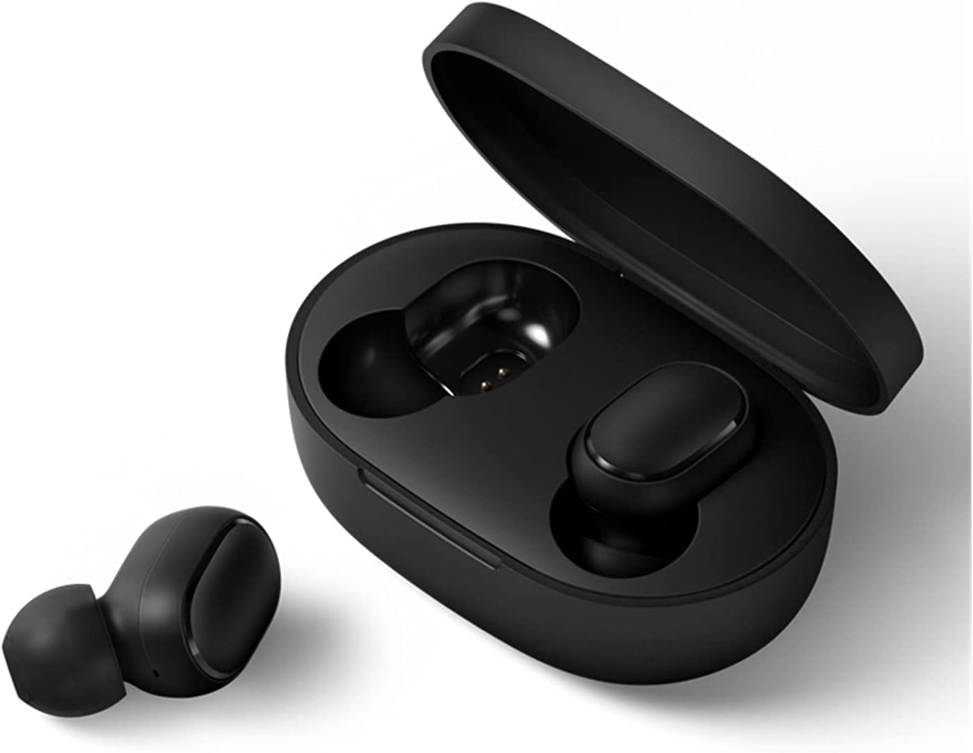 SFLRW Wireless Earbuds Bluetooth Sacramento Mall 5.0 with Char Sport Headphones Cheap mail order shopping
