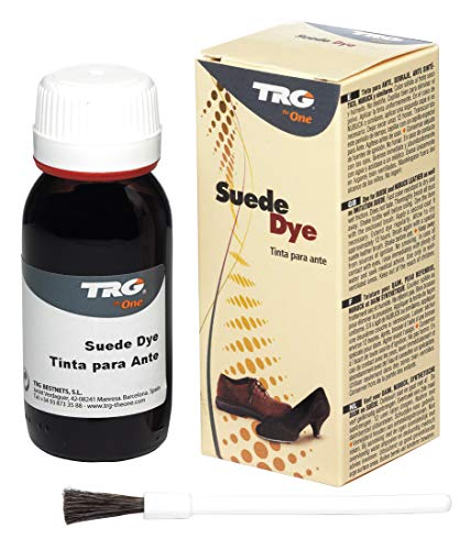 TRG The One Tinta para ante y nubuck 50ml nº 112 Rojo