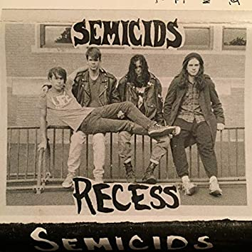 Recess: 30th Anniversary Release