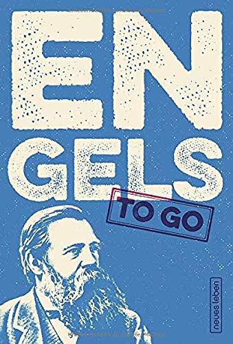 ENGELS to go: Worte für Fortschritt und Emanzipation