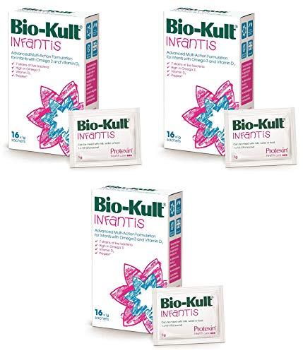 (Pack of 3) Bio-Kult Infantis | BIO-Kult