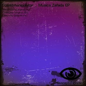 Musica Zafada EP