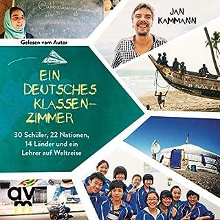 Ein deutsches Klassenzimmer Titelbild