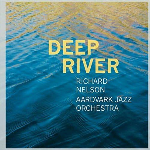 Richard Nelson & Aardvark Jazz Orchestra