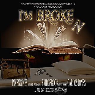I'm Broken audiobook cover art