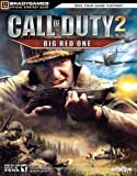 Call of Duty® 2 - Big Red One? Official Strategy Guide - Brady Games - 01/07/2006