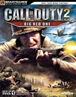 Call of Duty® 2 - Big Red One? Official Strategy Guide de BradyGames