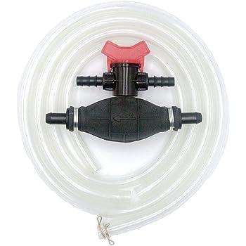 Silverline Siphon-Pumpe 1200 mm