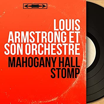 Mahogany Hall Stomp (Mono Version)