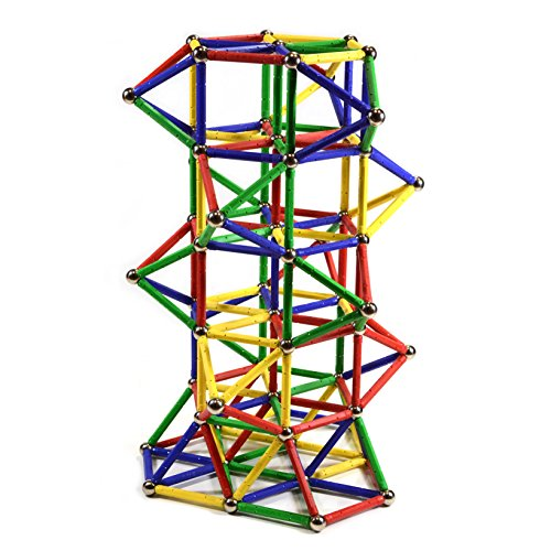 CMS Magnetics Building Set