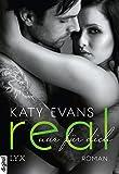 Real - Nur für dich (REAL Serie 1)