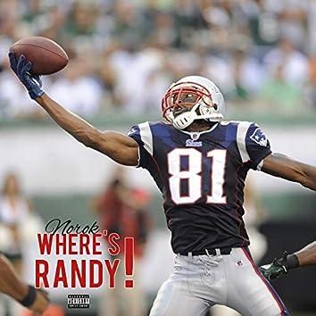 Where's Randy!