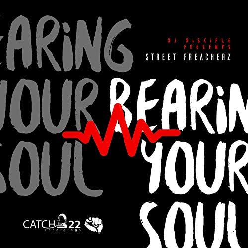 DJ Disciple & Street Preacherz
