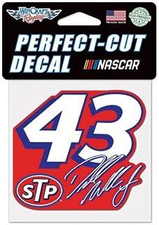 Multi WinCraft NASCAR Nascar NASCAR Logo et of Two 4 x4 Perfect Cut Decal na 09490320