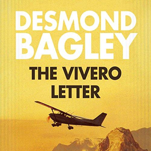 The Vivero Letter cover art