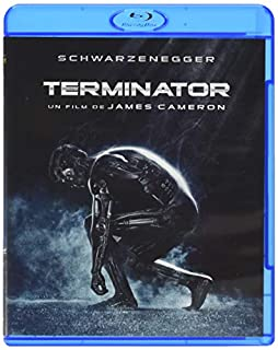 Terminator [Blu-Ray] (B00A827ZSA) | Amazon price tracker / tracking, Amazon price history charts, Amazon price watches, Amazon price drop alerts