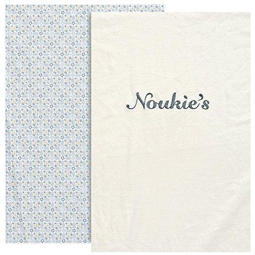 Noukies Bb1153.30 Victor & Lucien Matratzenbez 70 x 140 cm, 2 stk