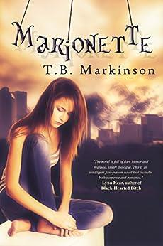 Marionette by [T. B. Markinson]