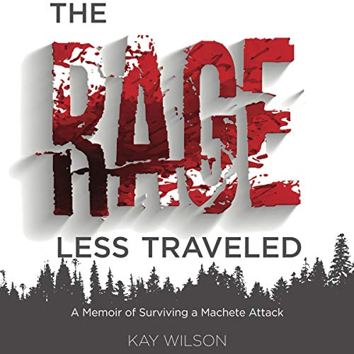 The Rage Less Traveled cover art