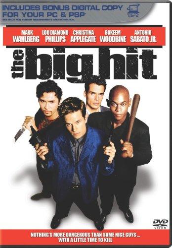 The Big Hit [Reino Unido] [DVD]