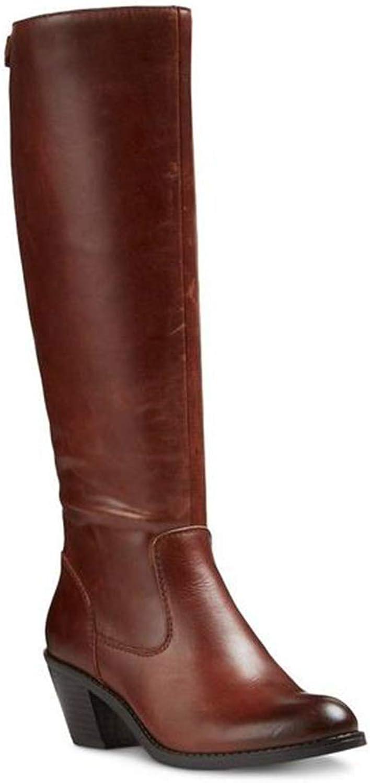 Genuine 1976 Jackie Leather Heeled Boots