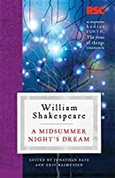 A Midsummer Night's Dream (The RSC Shakespeare)