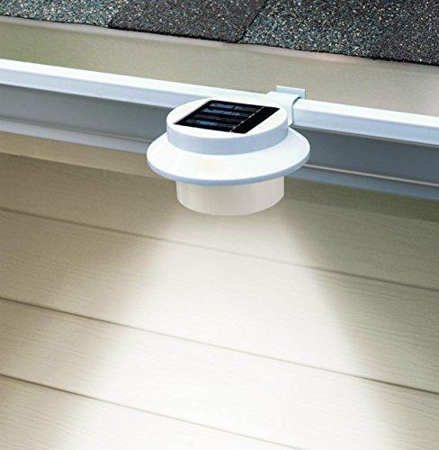 Flexzion Solar LED Light