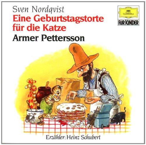 Pettersson und Findus: Eine Geburtstagstorte fuer die Katze / Armer Pettersson