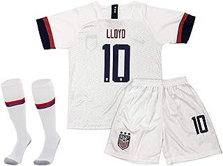 carli lloyd jersey 2017